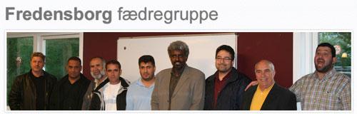 Fredensborg Fædregruppe
