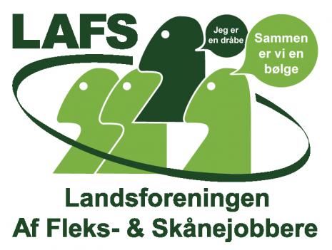 Lokalgruppen for Flex- og Skånejobbere