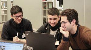 Hjælp unge i gang med egen virksomhed