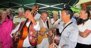 Den Spanske Forening har spredt glæde og musik i .… 30 ÅR!!!