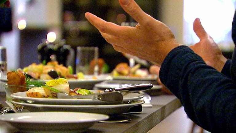 Spisefællesskaber for seniorer