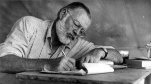 Hemingway Klubben