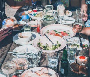 Foody Fredensborg