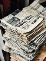 Frivillig Coronahjælp fylder avisen