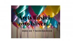 Mød de 7 nominerede til årets Ildsjælspris