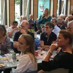 Velkommen til Frivilligfest i Fredensborg Kommune d. 13. oktober