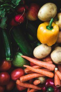 Frivilligcenterets madpose til økonomisk udsatte hver onsdag i august kl. 13-14