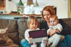 Få hjælp til familielivet! Foredragsrække i efteråret