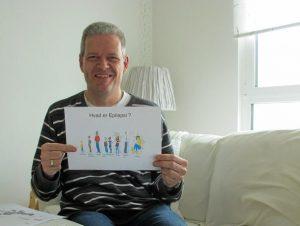 Årets Folkehjælper: Thorkild Wilson Føns