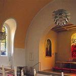 Åben Kirke med mulighed for samtale