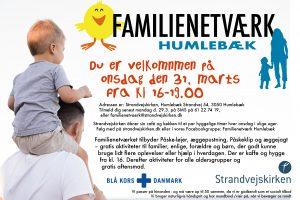 Nyt Familie-netværk i Humlebæk